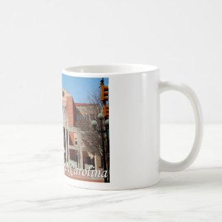 Anderson, SC Coffee Mug