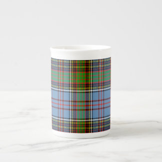 Anderson Scottish Tartan Tea Cup