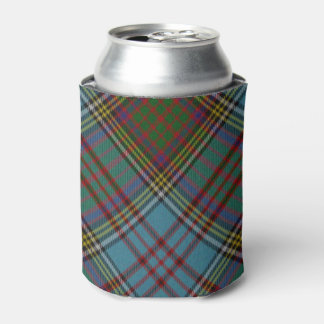 Anderson Tartan Can Cooler