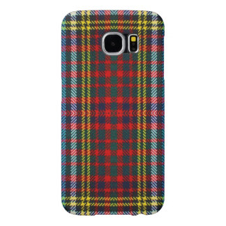 Anderson Tartan Cellphone Skin Samsung Galaxy S6 Cases