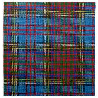 Anderson Tartan Cloth Napkins