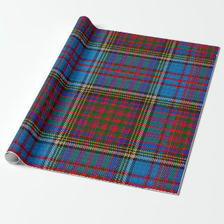 Anderson Tartan Wrapping Paper