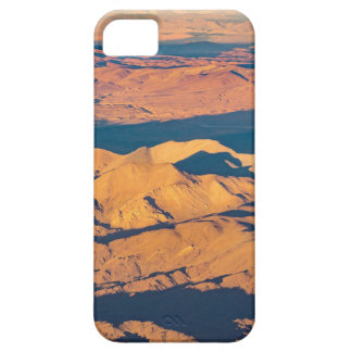 Andes Mountains Aerial Landscape Scene Case For The iPhone 5