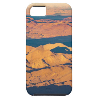 Andes Mountains Aerial Landscape Scene iPhone 5 Cover