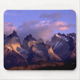 Andi Mountains Mouse Pad