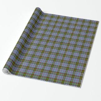 Andie Scottish Tartan Gift Wrap
