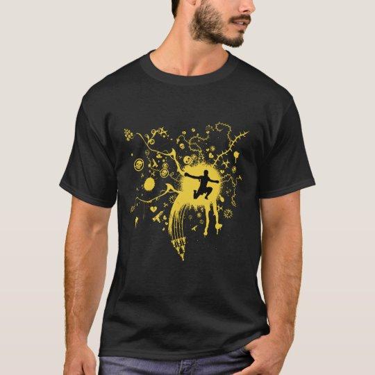 Ando_shirt_front T-Shirt