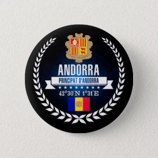Andorra 2 Inch Round Button