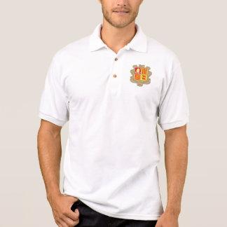 andorra arms polo shirt