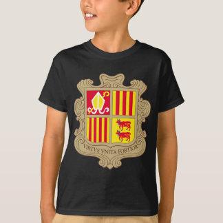andorra arms T-Shirt