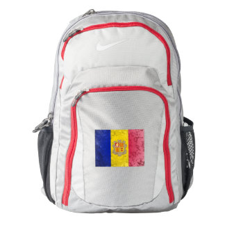 Andorra Backpack
