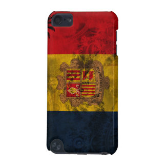 Andorra Flag iPod Touch 5G Case