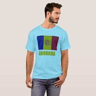 Andorra Gift T-Shirt