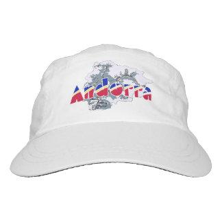 Andorra Hat