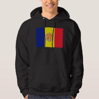 andorra hoodies