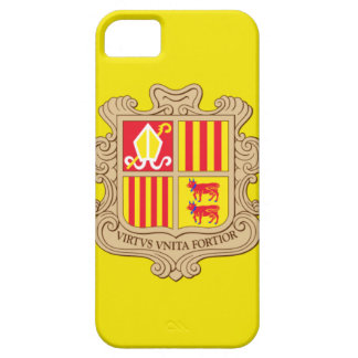 andorra iPhone 5 cases