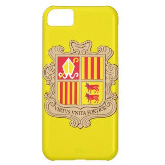 andorra iPhone 5C covers
