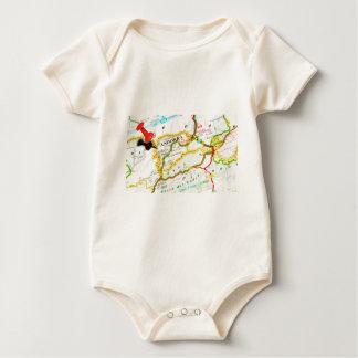 Andorra la Vella, Andorra Baby Bodysuit