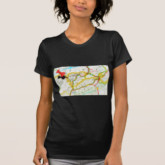 Andorra la Vella, Andorra T-Shirt