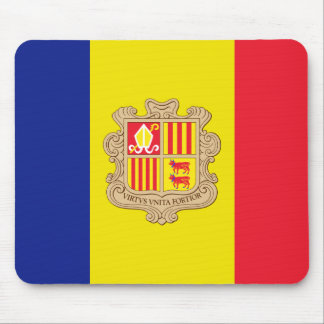 andorra mouse pad