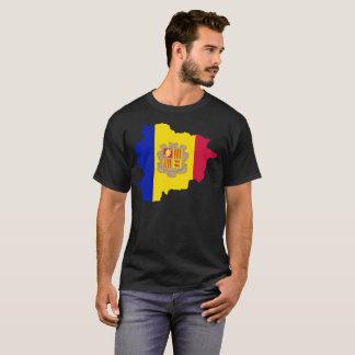 Andorra Nation T-Shirt
