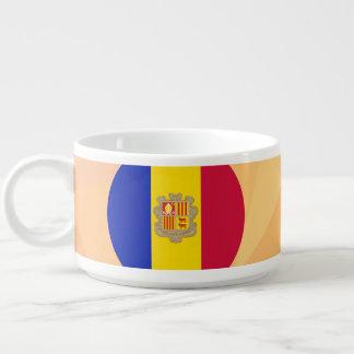 Andorra Souvenir Chili Bowl