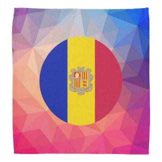 Andorra Souvenir Do-rags