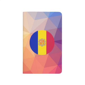 Andorra Souvenir Journals