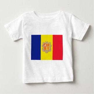 andorra t shirt