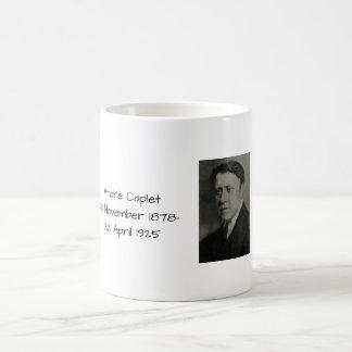 Andre Caplet Coffee Mug