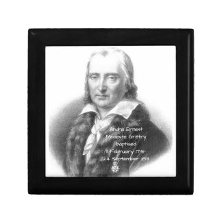 André Ernest Modeste Gretry Gift Box