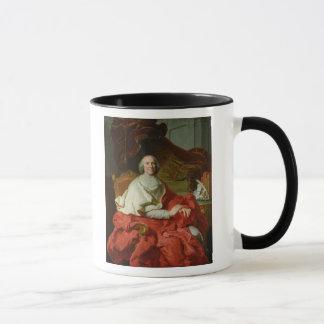Andre Hercule de Fleury  1728 Mug