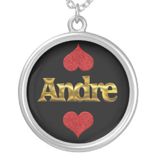 Andre necklace