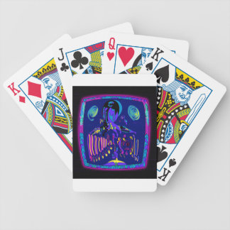 Andrei Bicycle Playing Cards
