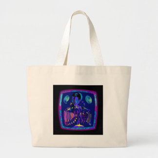 Andrei Large Tote Bag