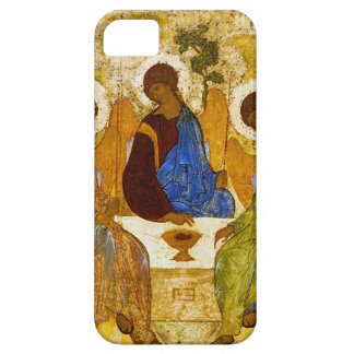 "Andrei Rublev, ""Holy Trinity"" iPhone 5 Case"