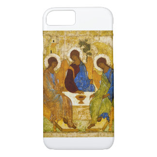 "Andrei Rublev, ""Holy Trinity"" iPhone 8/7 Case"