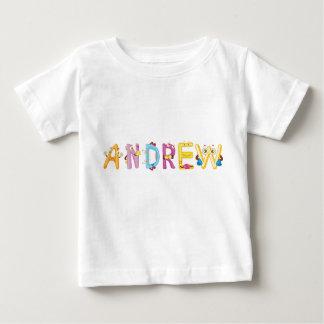 Andrew Baby T-Shirt
