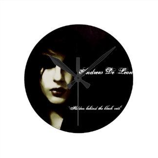 Andrew De Leon - Official Vamp Clock