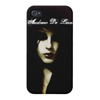 Andrew De Leon - Official Vamp IPhone 4 Case