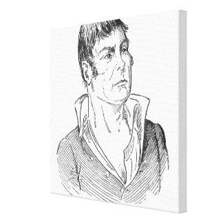 Andrew Gamble Canvas Prints