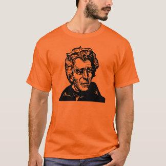 """Andrew Jackson """"7"""" Tee"""