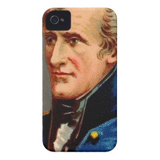 Andrew Jackson Vintage iPhone 4 Case