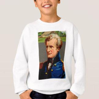 Andrew Jackson Vintage Sweatshirt