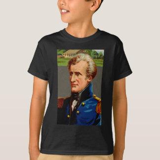 Andrew Jackson Vintage T-Shirt