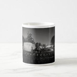 Andrew Jackson- White House- Night Coffee Mug