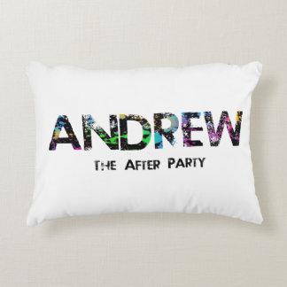 Andrew Pillow