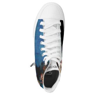 Andrew Salgado Shoes Type 2