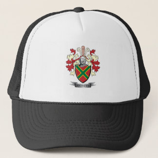 Andrews Family Crest Coat of Arms Trucker Hat