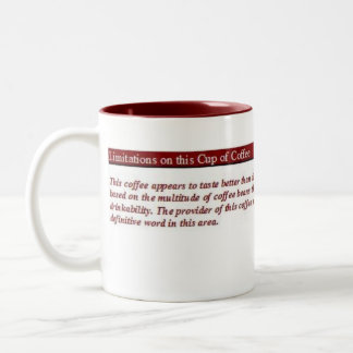 Andrew's Mug
